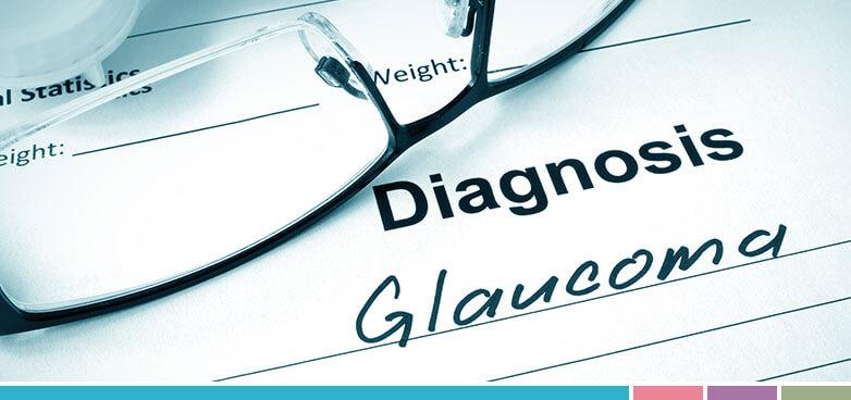 El glaucoma provoca una pérdida del campo visual que puede llegar a ser total si el proceso no se detiene.