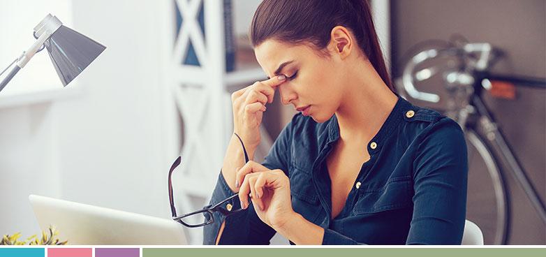 ¿Sabías que el 81 % de la población española de más de 45 años y el 98 % de los mayores de 65 años padece vista cansada?