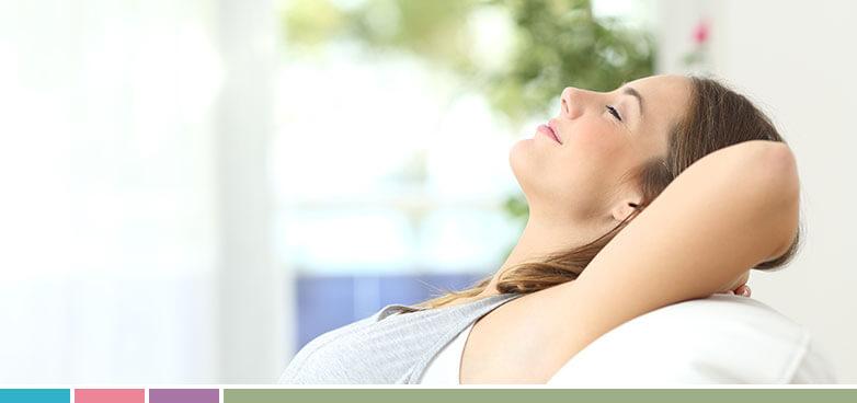 Los efectos de la fijación prolongada de la mirada en nuestra salud ocular pueden mejorar mediante la realización de diferentes ejercicios.