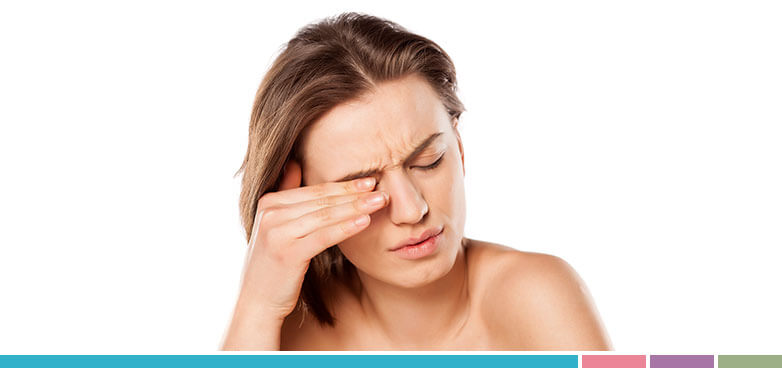 Un orzuelo es una protuberancia palpebral que típicamente se caracteriza como un nódulo rojo y doloroso y que se localiza en el borde o en el interior del párpado.