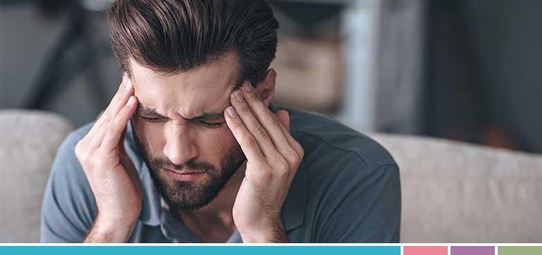 síntomas y tratamiento migraña ocular