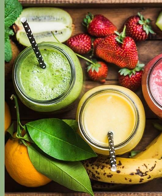 Las vitaminas A, C y E, conjuntamente con los ácidos grasos omega 3, son fundamentales para mantener y cuidar nuestra visión.