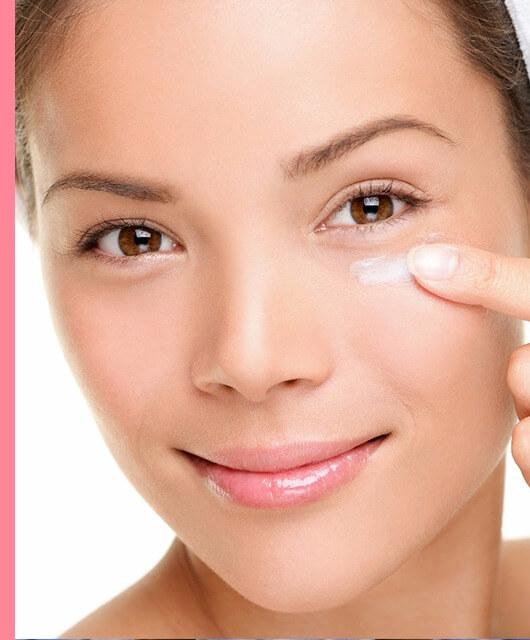Tips de maquillaje para disimular ojos hinchados