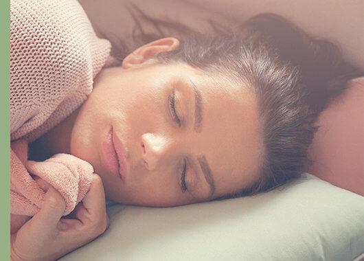 Cómo afecta la falta de sueño a la vista