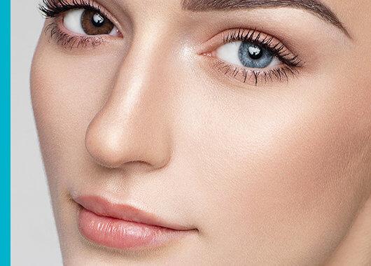 Heterocromía del iris, ojos de diferente color