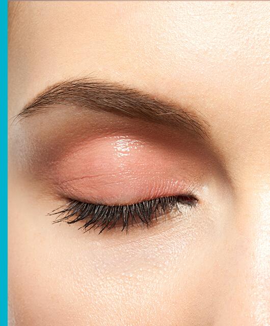 Cómo afecta el maquillaje a nuestros ojos