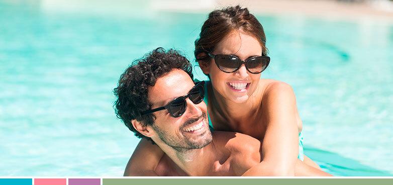 5 Tips para cuidar tu vista en verano