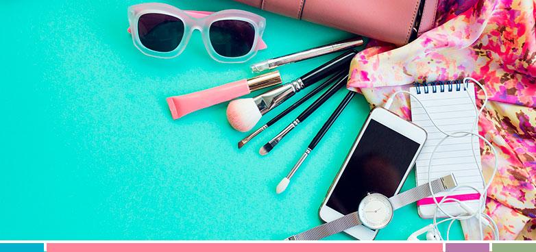 El Maquillaje indispensable para este verano