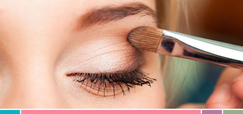 Cómo maquillarse los ojos según su forma