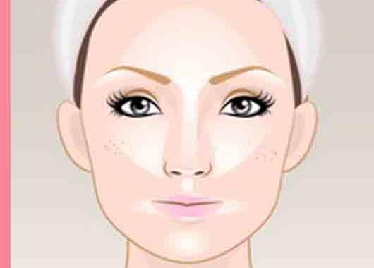 El iluminador como maquillaje