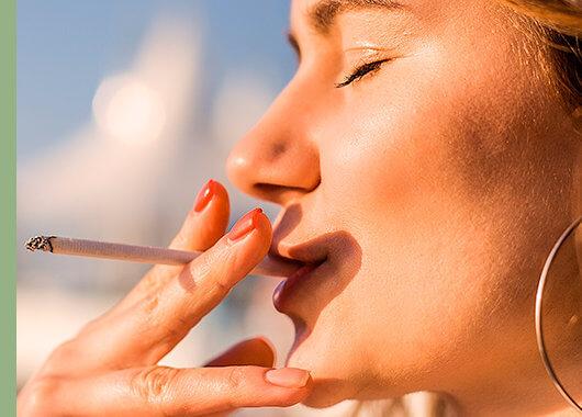 Tabaco y salud ocular