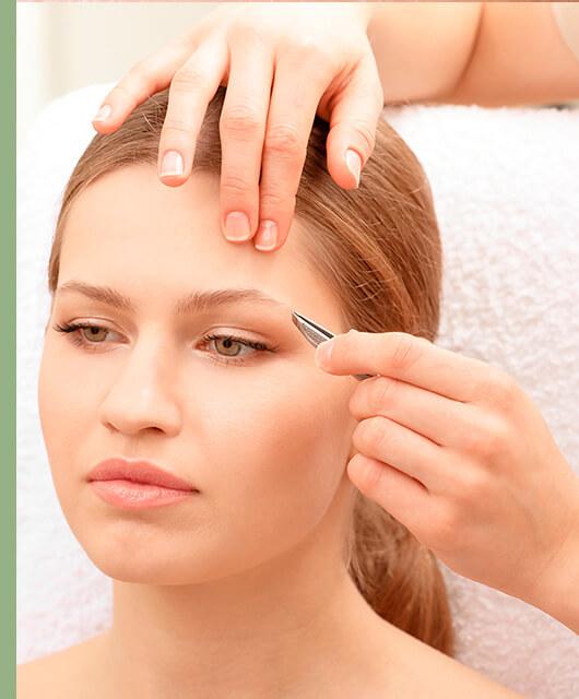 6 pasos para cuidar tus cejas