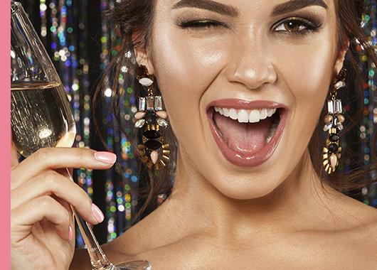 Pasos fundamentales para un buen maquillaje para estas Navidades